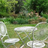 Cafe Garden Furniture